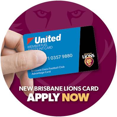 UP Lions card